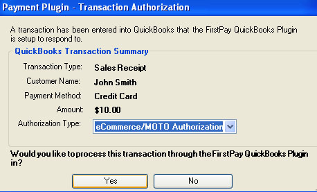 Accept credit cards right in QuickBooks: QuickBooks credit card processing